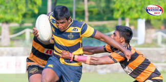 DS Senanayake vs Royal College