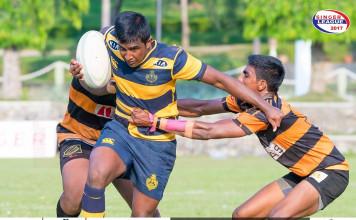 DS Senanayake vs Royal College
