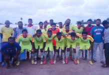 Puttalam league drogans Troophy
