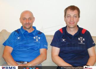 Sri Lanka Rugby Referees Society