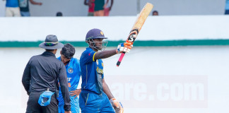 Sri Lanka U19 vs India U19