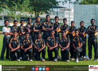 Mahinda College: A pillar in schools cricket