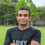 Thusitha Senanayake