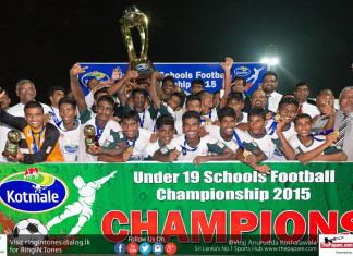 St.Henry's College - Champions