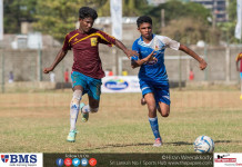 St.Joseph Vaz v Holy Cross College