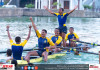 47th Royal Thomian regatta