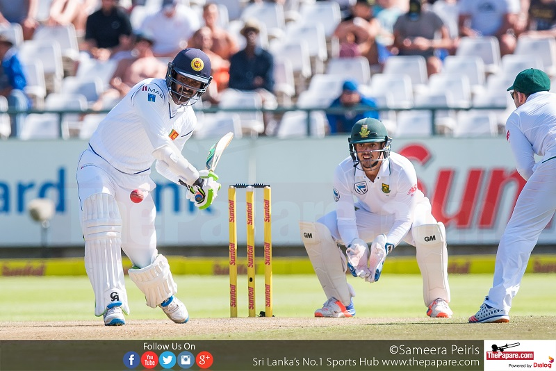 Cricketry - SLvSA 2nd Test