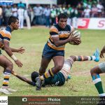 2018 Schools Rugby A