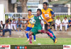 Zahira College v St.Peter's College