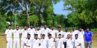 Photos: Negombo CC Cricket Team 2018 Preview