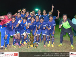 U19 Division I Final