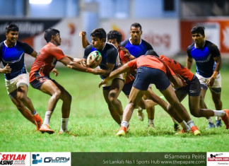 Colombo schools wreak havoc against lackluster Kandy
