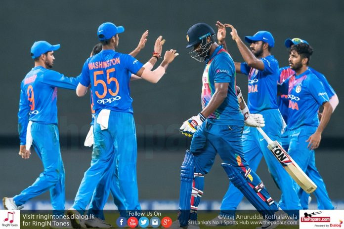 Batting collapse cost us