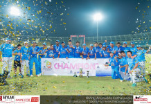 India U19s Asia Cup 2016 Champions