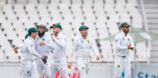 South Africa totally focused on whitewash
