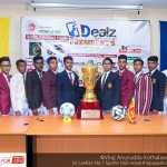 President's Football CUP Press