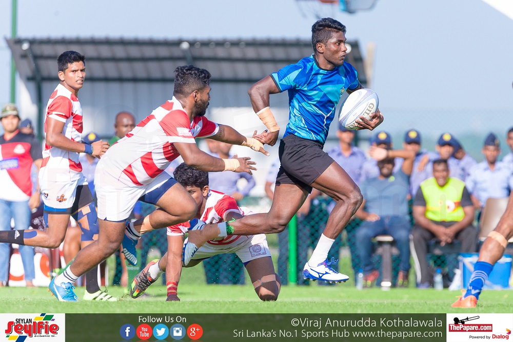 Dialog Rugby League 2017