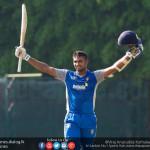 In-form Dasun Shanaka smash second Premier T20 century