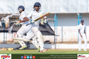 Singer U19 Schools Cricket February 5th roundup