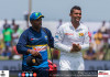 Asela Gunaratne doubtful for rest of Indian series