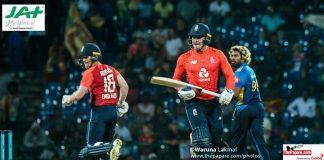 England vs West Indies T20