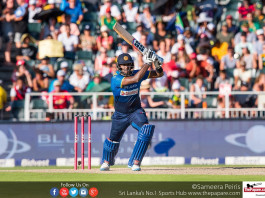 Mathews and bowlers help seal dramatic win
