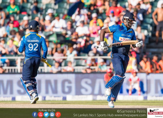 Cricketry - 2nd T20I