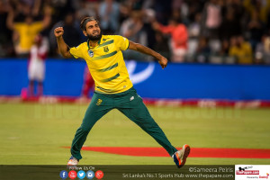 Imran Tahir becomes World's No.1 ODI Bowler