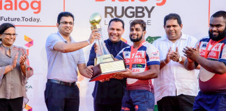 Kandy Triumphant Again
