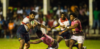 Dialog Rugby League 2016 Kandy vs Havelock