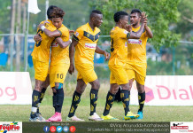DCL 5th Week Navy v Colombo fc