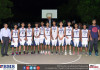 Zahira College Basketball
