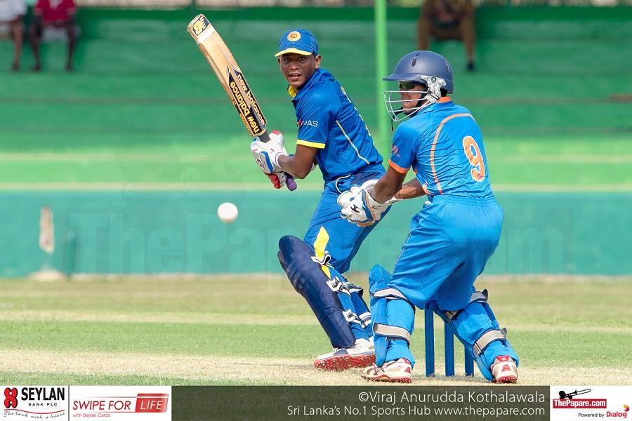 Sri Lanka u19 v Malaysia u19