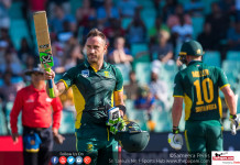 Sri Lanka v South Africa 2nd ODI