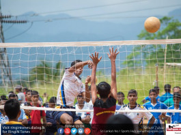 DSI Volleyball - Southern Province selection