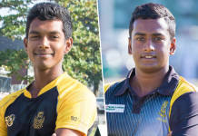 DS Mahanama match preview