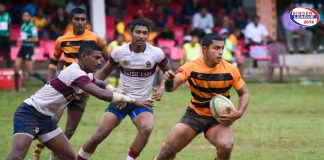 Science College v DS Senanayake College