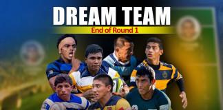 DREAM TEAM ROUND-1
