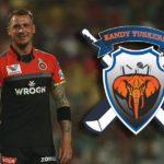 Dale Steyn joins LPL