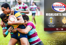 Watch the Match Highlights – Dharmaraja College vs Royal College