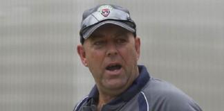 Lehmann plays down Ashes strike threat