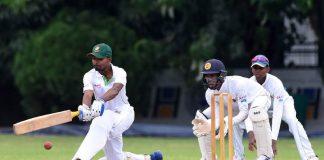Bangladesh U19 vs Sri Lanka U19