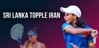 Senior Fed Cup Tennis Championship 2019