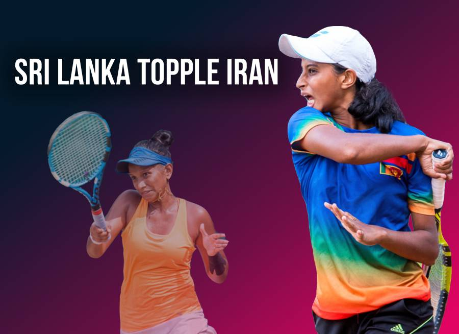 Senior Fed Cup Tennis Championship 2019