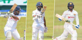 Bangladesh tour Sri Lanka 2021