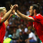 Wales thump sorry Russia to top their group in Euro 2016