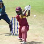 Sri Lanka womens v West indies womens