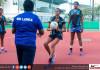 Sri Lanka Netball captain Gayani Dissanayake
