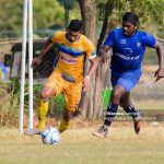 Defenders FC v Negombo Youth FC