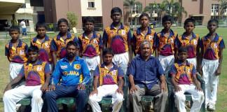 Devapathiraja Remains Unbeaten In Singer Cup